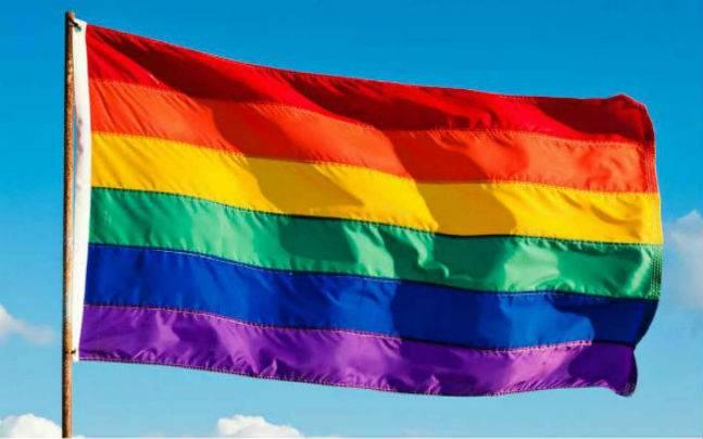 LGBTQ History